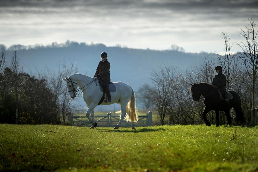Enjoy relaxing hacks across our farm estate
